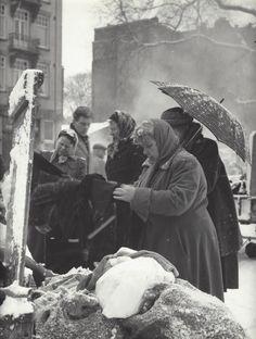 Kees Scherer     Amsterdam  1951-1955