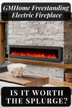 Amazing 32 Best Electric Fireplace Wall Images In 2019 Electric Download Free Architecture Designs Intelgarnamadebymaigaardcom