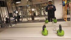 Workoutmode