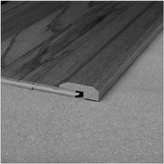 inch x 2 inch x 78 inch Maple Threshold in Grey Maple from Armstrong Flooring Oak Stairs, Hardwood Stairs, Hardwood Floors, Base Shoe Molding, Bruce Flooring, Smart Tiles, Armstrong Flooring, Mohawk Flooring, Timber Beams