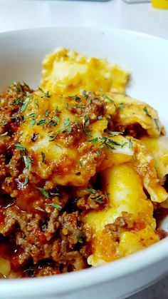 """Fall dinner is better from the crockpot. This Crockpot Ravioli Casserole was easy and delicious. Dinner Time! Parent teacher conferences were last week and this is the meal I came home to! We just went out and bought a new crockpot. By went out and bought, I mean I logged onto amazon and had it … Continue reading """"Crockpot Ravioli Casserole"""""""