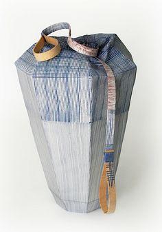 Basket by Dienke Dekker