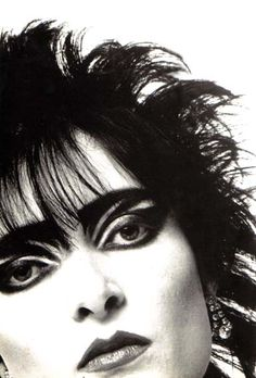 Siouxsie Sioux, Polydor photo shoot, 1978