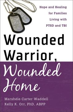 Wounded Warrior, Wounded Home offers families a deeper understanding of the hearts and minds of returning warriors with visible wounds of PTSD and traumatic brain injury.    Release date: February 2013