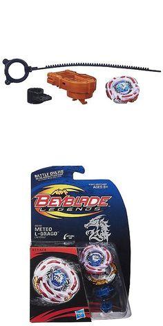 BeyBlade 38323: Beyblade Legends Bb-88 Meteo L-Drago Lw105lf Top -> BUY IT NOW ONLY: $37.44 on eBay!