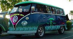 Love Bus. Ltd edition #VW #Peace #shirts. www.etsy.com/listing/208314471/vw-peace-shirt-unisex-yingyang-original
