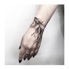 tattoos by Vlada Shevchenko Tattoo artist Vlada Shevchenko , light black tattoo in authors style , linewok, minimalism Trendy Tattoos, Cute Tattoos, Beautiful Tattoos, Black Tattoos, Small Tattoos, Black Light Tattoo, Temporary Tattoos, Tribal Tattoos, Piercing Tattoo