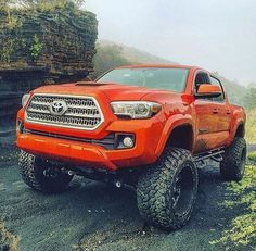 Fits 2016-2018 Toyota Tacoma TRD Sequential LED Square ...