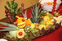 """Résultat de recherche d'images pour """"sculpture sur fruits"""""""