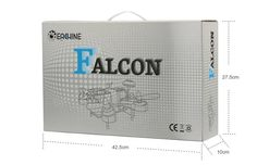 Eachine Falcon 180 FPV Quadcopter with 700TVL HD Camera 5.8G 200mW 40CH Transmitter RTF Sale - Banggood.com