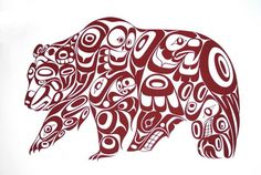 Inuit Gallery of Vancouver - Specializing in Inuit art, Northwest Coast art… Inuit Kunst, Arte Inuit, Inuit Art, Native Canadian, Canadian Art, Doodles Zentangles, Art Haïda, Kunst Der Aborigines, Sketch Manga