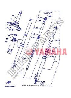 54 Best Yamaha DT50's images | Yamaha, Motorcycle, Vehicles Yamaha Dt Mx Wiring Diagram on