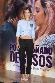Fabulously Spotted: Alejandra Onieva Wearing Christian Dior - 'Por un Punado de Besos' Madrid Photocall - http://www.becauseiamfabulous.com/2014/05/alejandra-onieva-wearing-christian-dior-por-un-punado-de-besos-madrid-photocall/