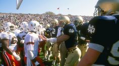 The story of what happened after 'Catholics vs. Convicts' - ACC Blog- ESPN