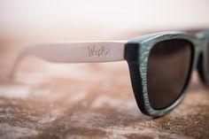 The Dozer Wooden Sunglasses | WoodRoze | Bourbon & Boots