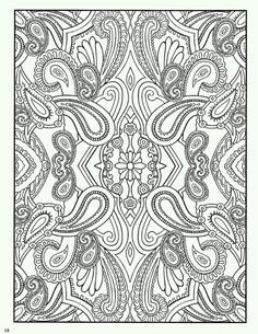 Free Floral Printable Coloring Page from filthymuggle.com | Adult ...