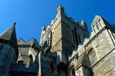 Dublin Sights and Attractions You Should Not Miss: Saint Patrick's Cathedral