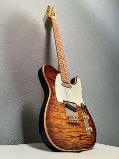 Fender 40th anniversary 1989 custom shop Telecaster