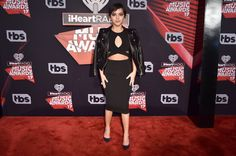 Actor-singer Isabela Moner attends the 2017 iHeartRadio Music Awards which broadcast live on Turner's TBS, TNT, and truTV at The Forum on March 5, 2017 in Inglewood, California.