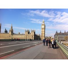 Close to my heart, I lived here for a year or two whilst doing concerts and masterclasses, and collaborating with The Guildhall School of Music & Drama. Dream School, Close To My Heart, Concerts, Big Ben, Acting, Drama, London, Places, Music