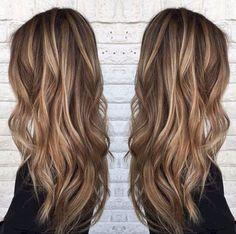 Trending fall hair color inspiration 2017 (25)