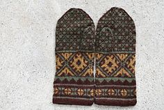 Ravelry: Graph 83 - District of Vidzeme pattern by Lizbeth Upitis