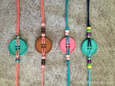 DIY-button-bracelets
