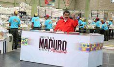 Anuncios del Presidente Maduro de este domingo 08 de enero