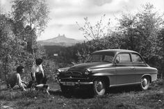 Škoda 440 Old Cars, Classic Cars, Vehicles, Pictures, Automobile, Vintage Classic Cars, Car, Classic Trucks, Vehicle