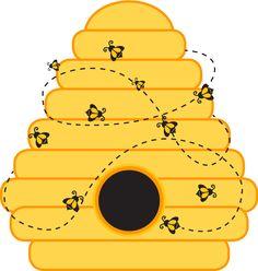 Bumble Bee Clipart, Bumble Bees, Bee Invitations, Bee Cards, Cute Bee, Bee Happy, Bees Knees, Spelling Bee, Kindergarten