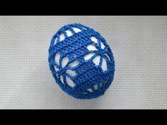 Чехол для пасхального яйца | Easter Egg Cover - YouTube