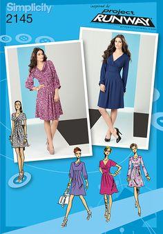 Blue dresses 7 8 yd