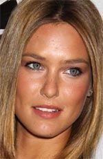 Bar Refaeli ( #BarRefaeli ) - an Israeli fashion model, television host, actress and businesswoman who was the cover model of the 2009 Sports Illustrated Swimsuit Issue and was voted #1 on Maxim magazine's Hot 100 list of 2012 - born on Tuesday, June 4th, 1985 in Hod HaSharon, Israel