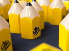 News | Falmouth - No 1 Arts University Communication Design, Communication Skills, Falmouth, Creative Director, Candle Holders, University, Graphic Design, Yellow, Crafts