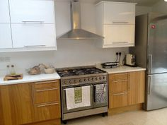 Cooker & kitchen units | Flickr - Photo Sharing!