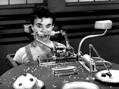 Lunch Break Charles Chaplin