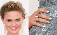 Maquiagens, cabelos e unhas das estrelas do tapete vermelho do Emmy 2013 - Dicas de Beleza - iG