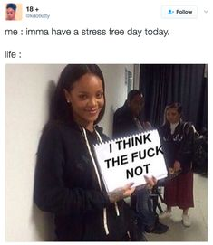 18 Hilarious Jokes That Are Painfully Relatable If You're Stressed AF