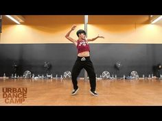 Good Luck - Basement Jaxx / Koharu Sugawara Choreography / 310XT Films / URBAN DANCE CAMP - YouTube