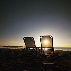 #sunrise #beach #marsamatrouh #sea #followme #igitaly #igitalia #canon