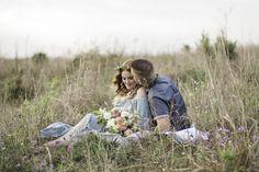 Tulsa wedding photography - adrian birdsong photography - romantic spring wedding -