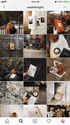 Check out these 10 Instagram Color Theme Ideas 😍 Click here to see how to color coordinate your Instagram feed perfectly. Enjoy! | #instagramtips #socialmediatips #previewapp Best Instagram Feeds, Instagram Feed Layout, Instagram Pose, Instagram Design, Instagram Blog, Color Bordo, To Color, Color Themes, Theme Ideas
