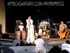 Africa - Ghana traditional music of the Ewe trib - on www.youtube.com/aheneghana /  http://africasiaeuro.com/videos