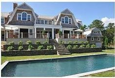 houses in the hamptons - Google Search