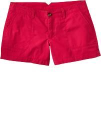 I want a pair of these, in shorts and capris!
