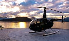 $10.8M #Home With A Private #Helipad this is what I need to save precious time
