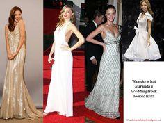 Miranda Kerr knows how to flaunt it
