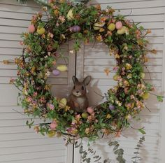 """##**********Easter Wreath Thin Grapevine Twig 22""""x22"""""""