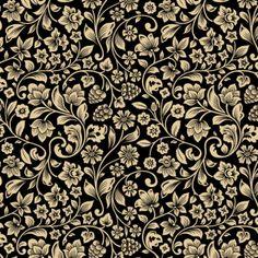 3601---floral-ouro-preto