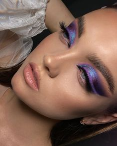 Fancy Makeup, Makeup Eye Looks, Creative Makeup Looks, Glamorous Makeup, Cute Makeup, Gorgeous Makeup, Pretty Makeup, Skin Makeup, Makeup Art